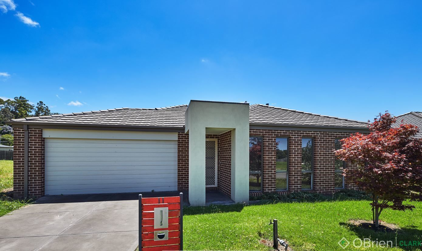 11 Elise Close, Trafalgar VIC 3824, Image 0