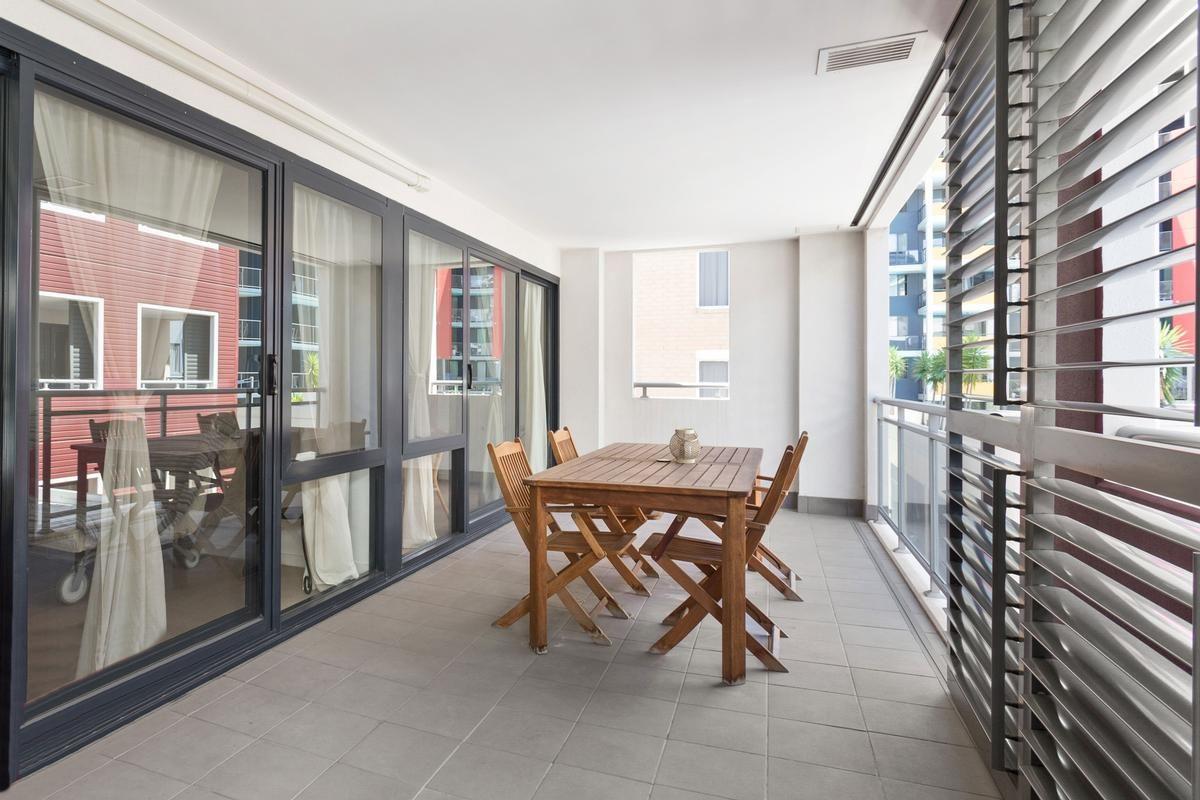 17/474 Murray Street, Perth WA 6000, Image 1