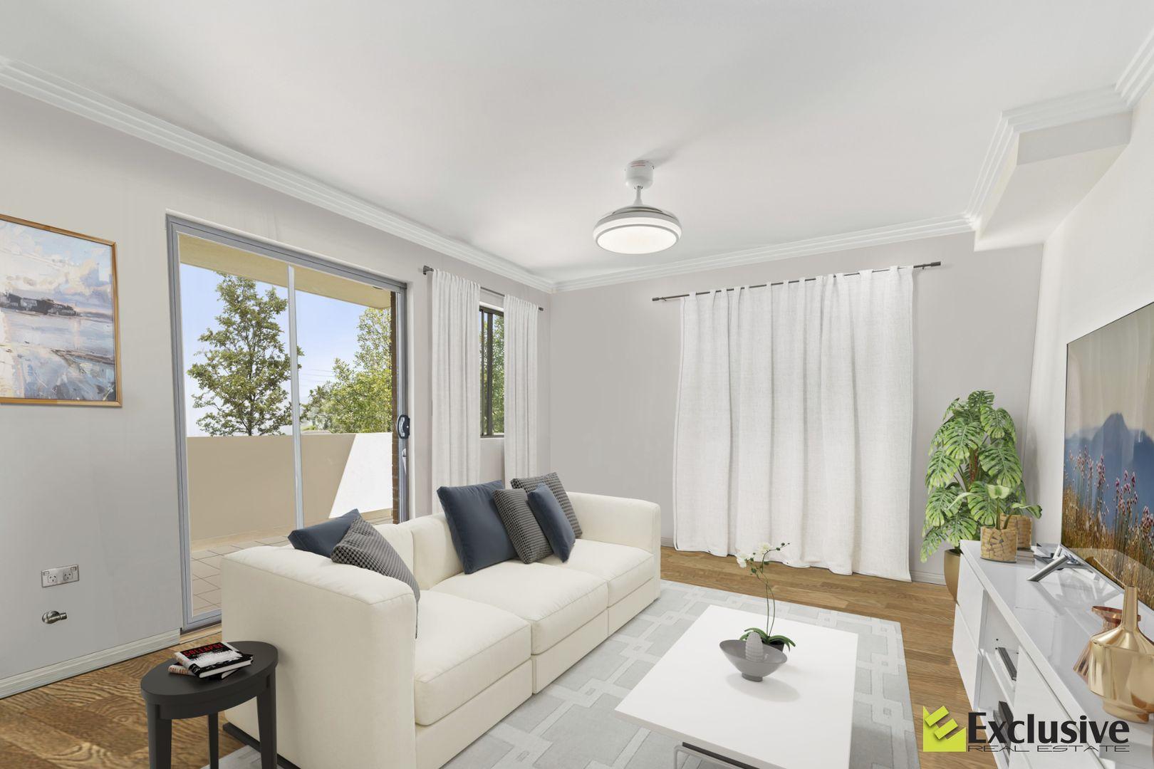 14/52-58 Courallie Avenue, Homebush West NSW 2140, Image 0