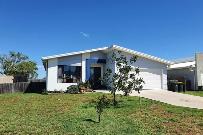 Picture of 30 Barry Place, DALBY QLD 4405