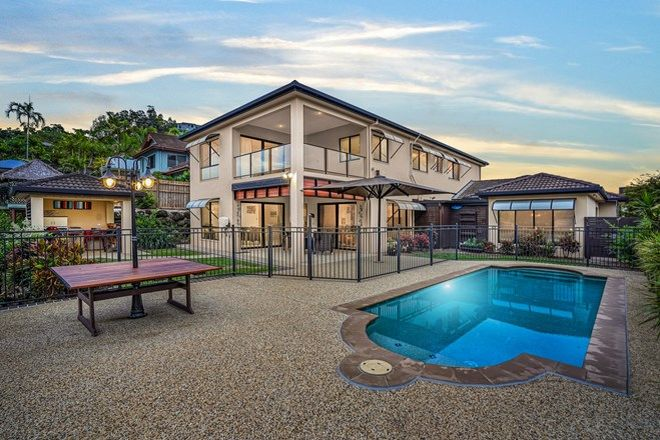 Picture of 17 East Parkridge Drive, BRINSMEAD QLD 4870