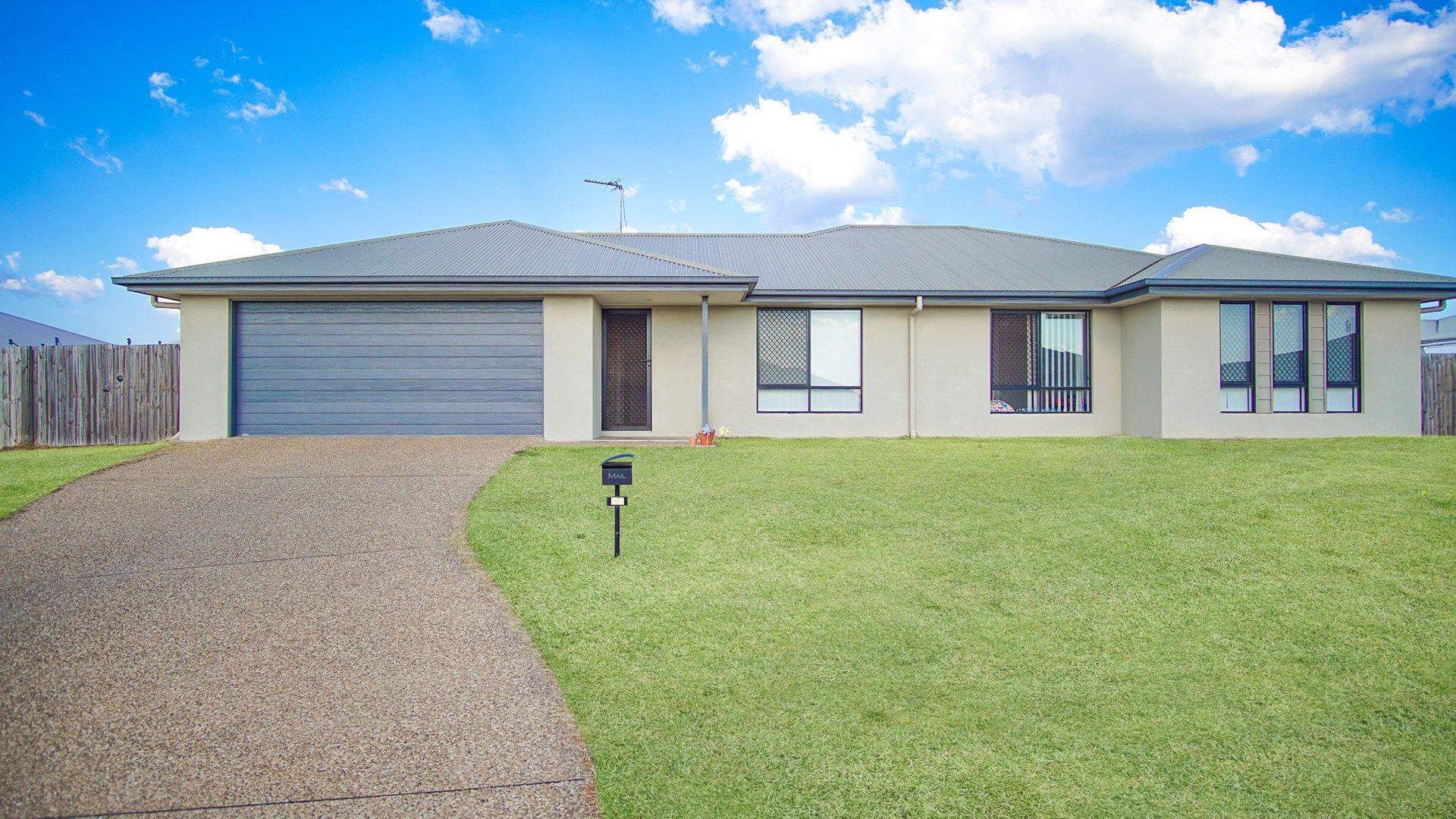 54 Trevean Drive, Kleinton QLD 4352, Image 0
