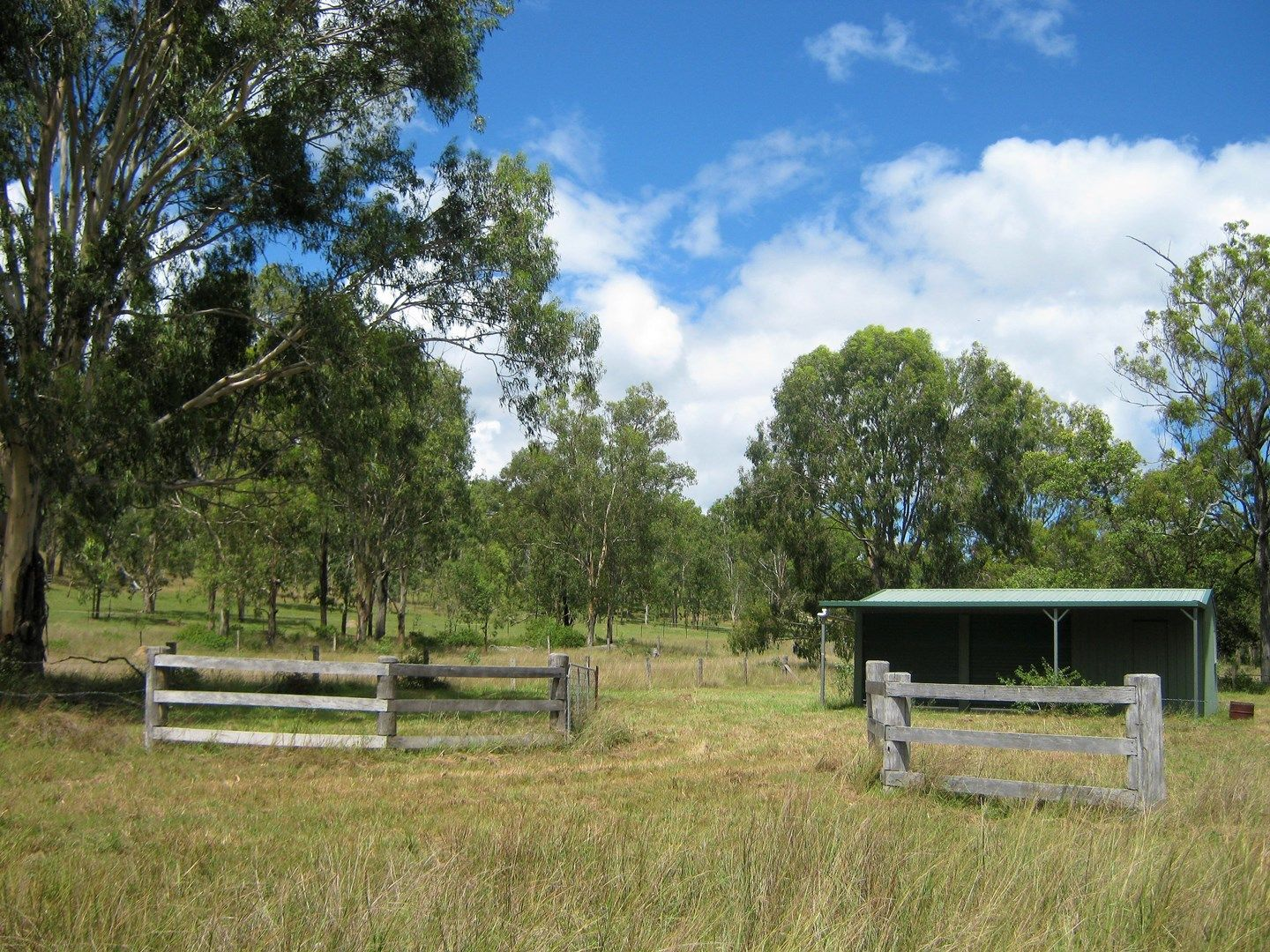 Lot 10 Possum Bush Rd, Moore QLD 4306, Image 0