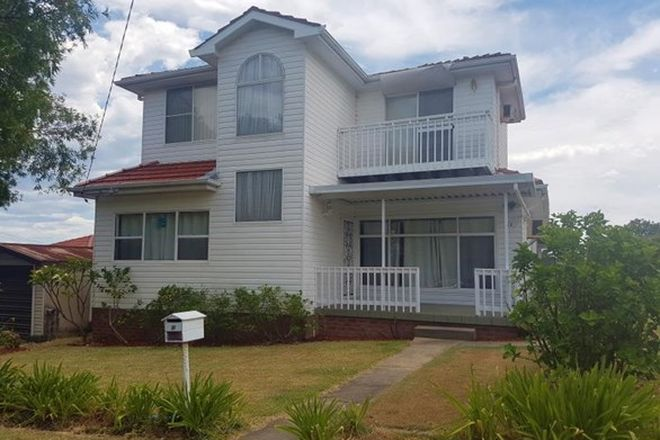 Picture of 63 George Street, NORTH LAMBTON NSW 2299