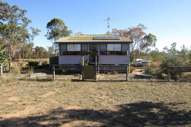 Picture of 163 Goranba Lane, GORANBA QLD 4421