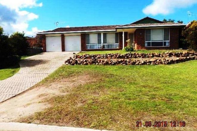 Picture of 9 Swanbrooke Street, WINDRADYNE NSW 2795
