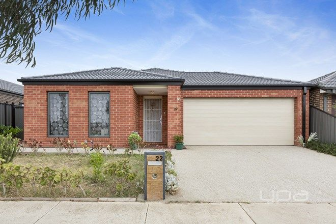 Picture of 22 Wootten Road, TARNEIT VIC 3029