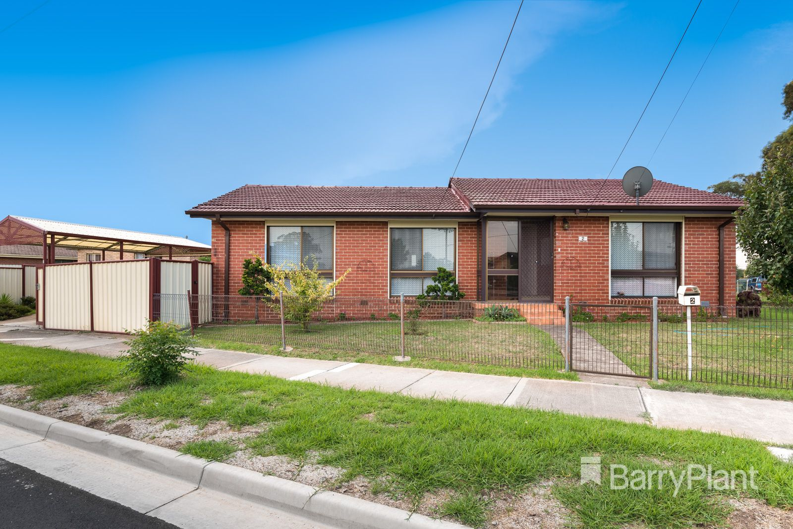 2 Mortlake  Avenue, Dallas VIC 3047, Image 0
