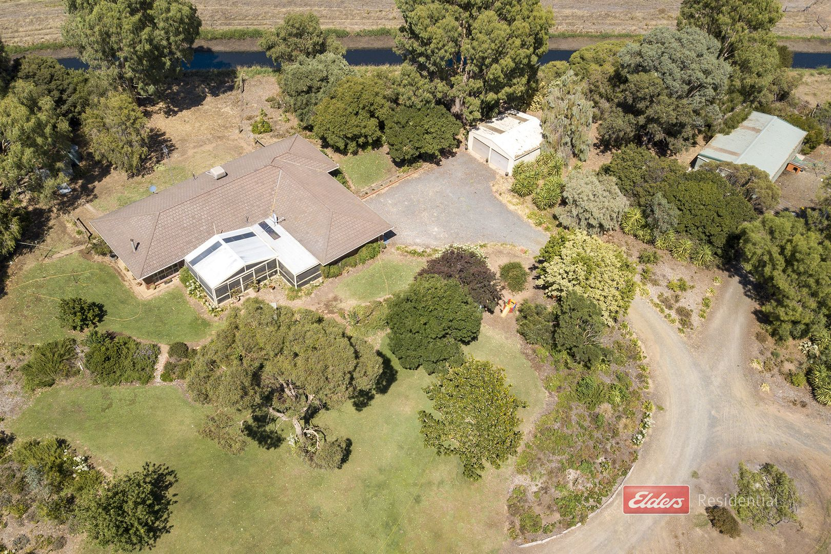 1074 Glanville Road, Kanyapella VIC 3564, Image 2