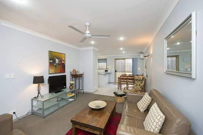 Picture of 1/7-11 CENTRAL LANE, GLADSTONE CENTRAL QLD 4680