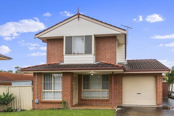 Picture of 1/14 Thelma Street, LURNEA NSW 2170
