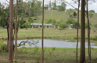 Picture of 10 Kent Tobin Rd, Maroondan QLD 4671