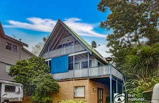 Picture of 1 Bellbird Cres, Bowen Mountain NSW 2753
