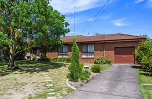 20 Hermitage Ave, Mount Clear VIC 3350