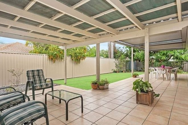 Picture of 9 Dandenong Road, JAMBOREE HEIGHTS QLD 4074