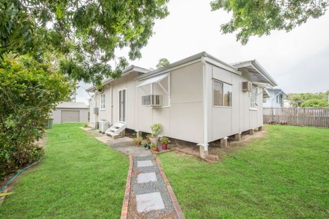 Picture of 17 Robin Street, SLADE POINT QLD 4740