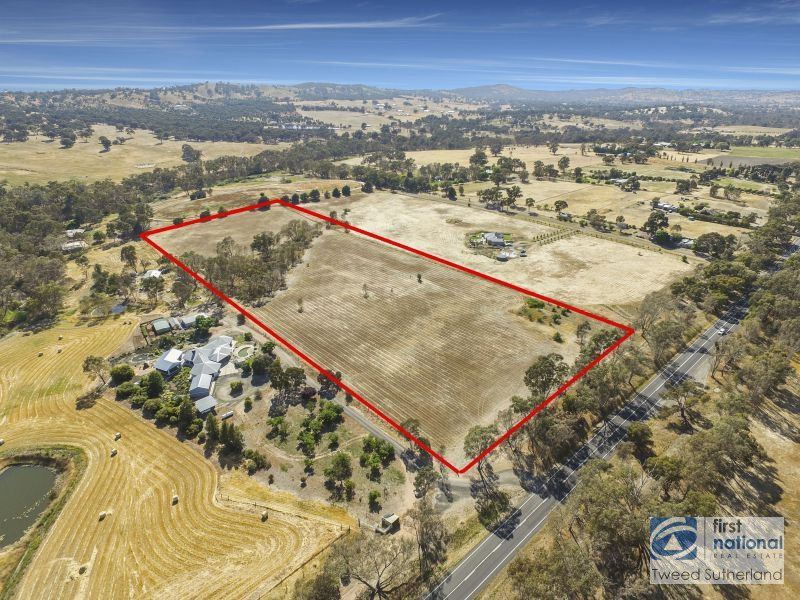 540 Calder Alternate Highway, Lockwood South VIC 3551, Image 0