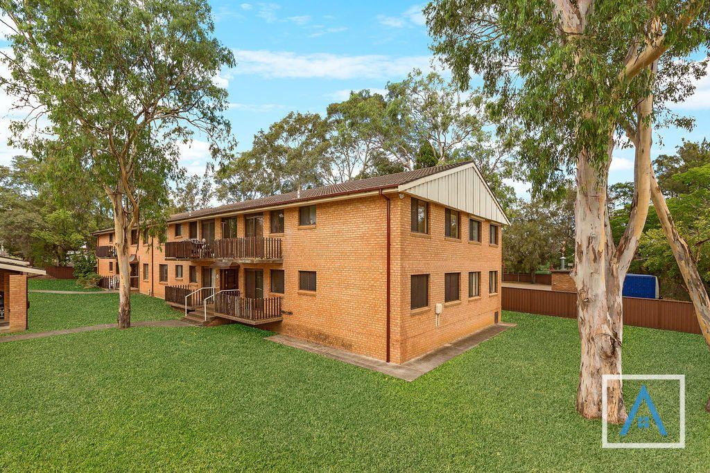 8/17-25 Rudd Road, Leumeah NSW 2560, Image 0