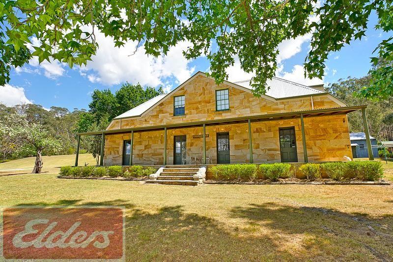 260 Bents Basin Road, Wallacia NSW 2745, Image 1