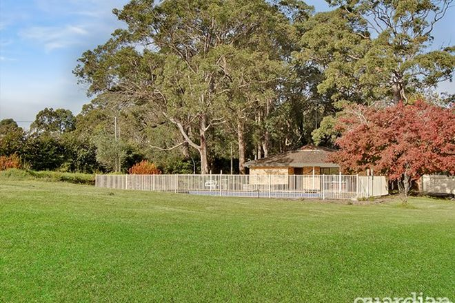 Picture of 6 Roscommon Road, ARCADIA NSW 2159