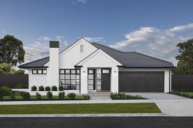 Picture of Lot 2154 The Knight Release, BACCHUS MARSH VIC 3340
