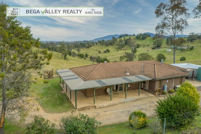 Picture of 81 Yowrie Road, WANDELLA NSW 2550