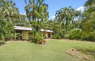 Picture of 11 Swannel Street, Adelaide River NT 0846