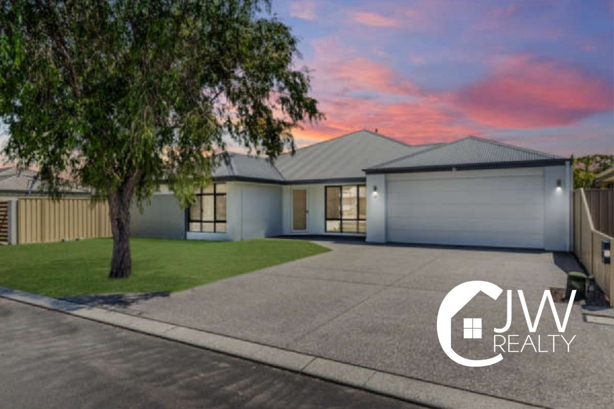 3 Stockyard Lane, Geographe WA 6280, Image 1