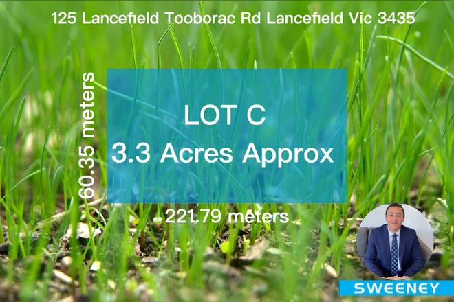 Picture of 39/125 lancefield-tooborac rd, LANCEFIELD VIC 3435