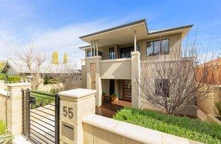 Picture of 55 Hovia Terrace, Kensington WA 6151