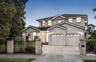 Picture of 79 High Street, Strathfield NSW 2135