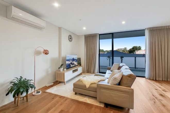 Picture of 302/116 PRINCES HIGHWAY, ARNCLIFFE NSW 2205