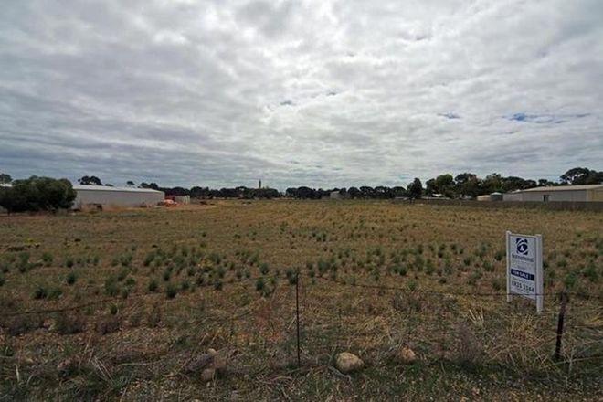 Picture of lot 4/47 Crutchett Road, NORTH MOONTA SA 5558