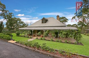 Picture of 12 Whites Ridge Road, Annangrove NSW 2156