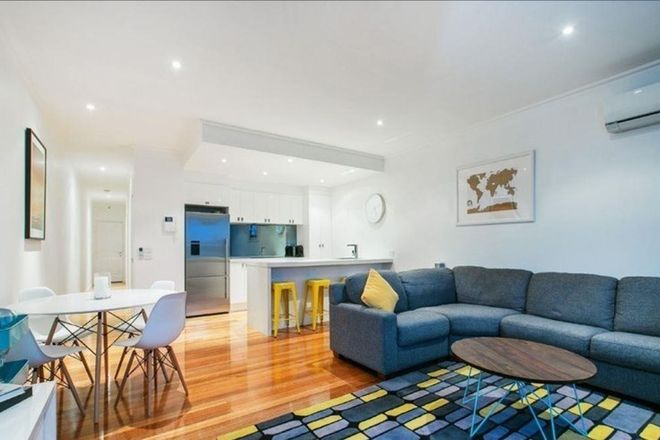 Picture of 9/135 Fitzroy Street, ST KILDA VIC 3182