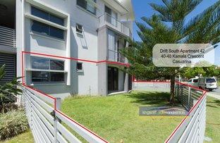 Picture of 42/40-48 Kamala Crescent, Casuarina NSW 2487