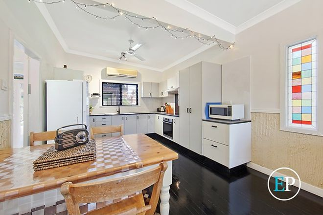 Picture of 66 Tyrrell Street, GULLIVER QLD 4812