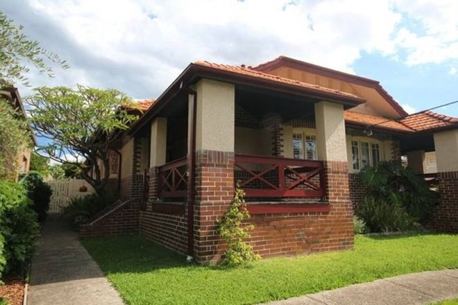Picture of 16 Seaview Street, SUMMER HILL NSW 2130