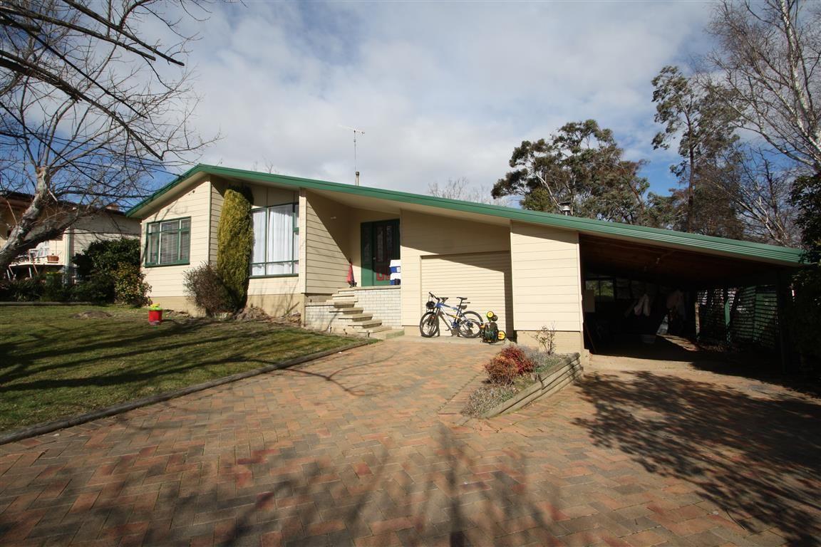 80 Denison St, Cooma NSW 2630, Image 1