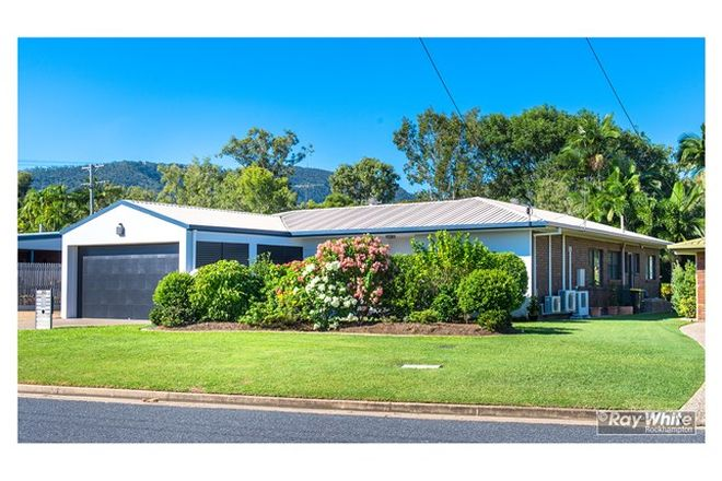Picture of 263 Halford Street, FRENCHVILLE QLD 4701