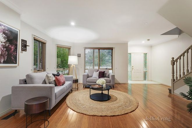 Picture of 1/21 Beaconsfield Road, BRIAR HILL VIC 3088
