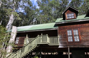 Cottage 1 Barrington Country Retreat, Salisbury Via, Dungog NSW 2420