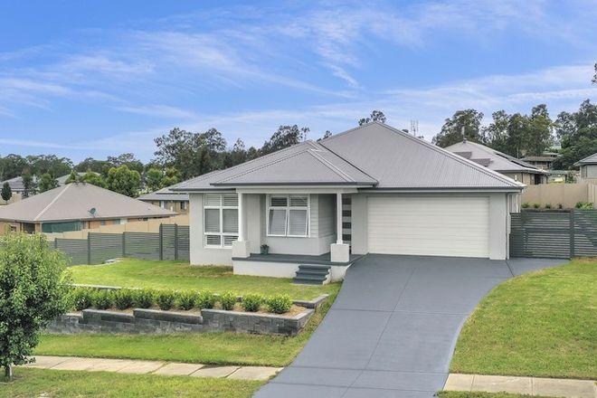 Picture of 23 Kinnavane Road, NORTH ROTHBURY NSW 2335