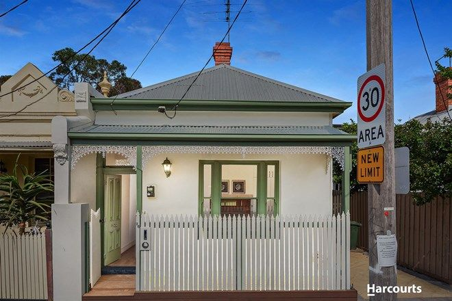 Picture of 26 Forest Street, COLLINGWOOD VIC 3066