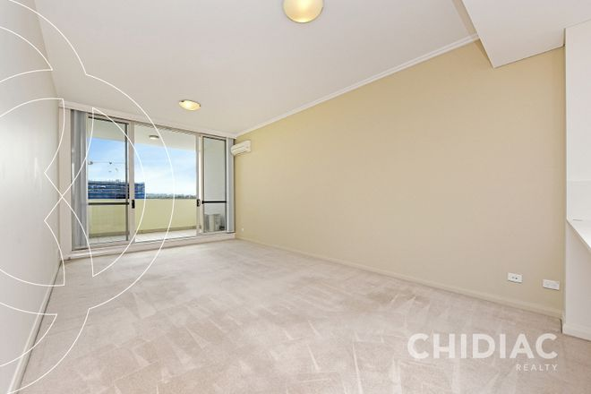 Picture of 706/6 Nuvolari Place, WENTWORTH POINT NSW 2127