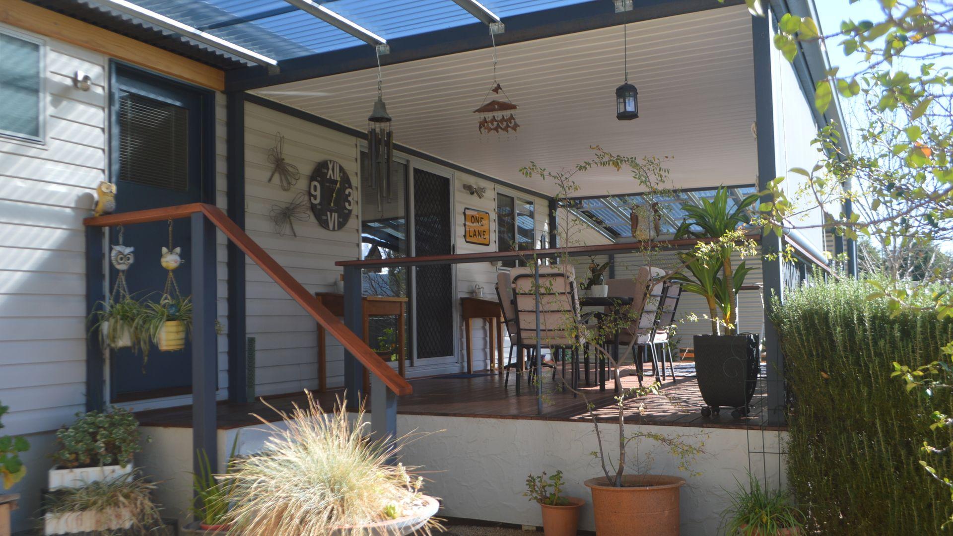 61 Oberon Street, Eugowra NSW 2806, Image 2