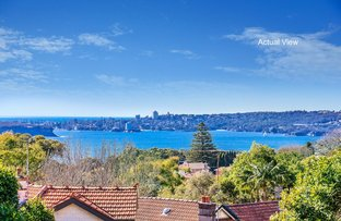 Picture of 125 Middle Head Road, Mosman NSW 2088