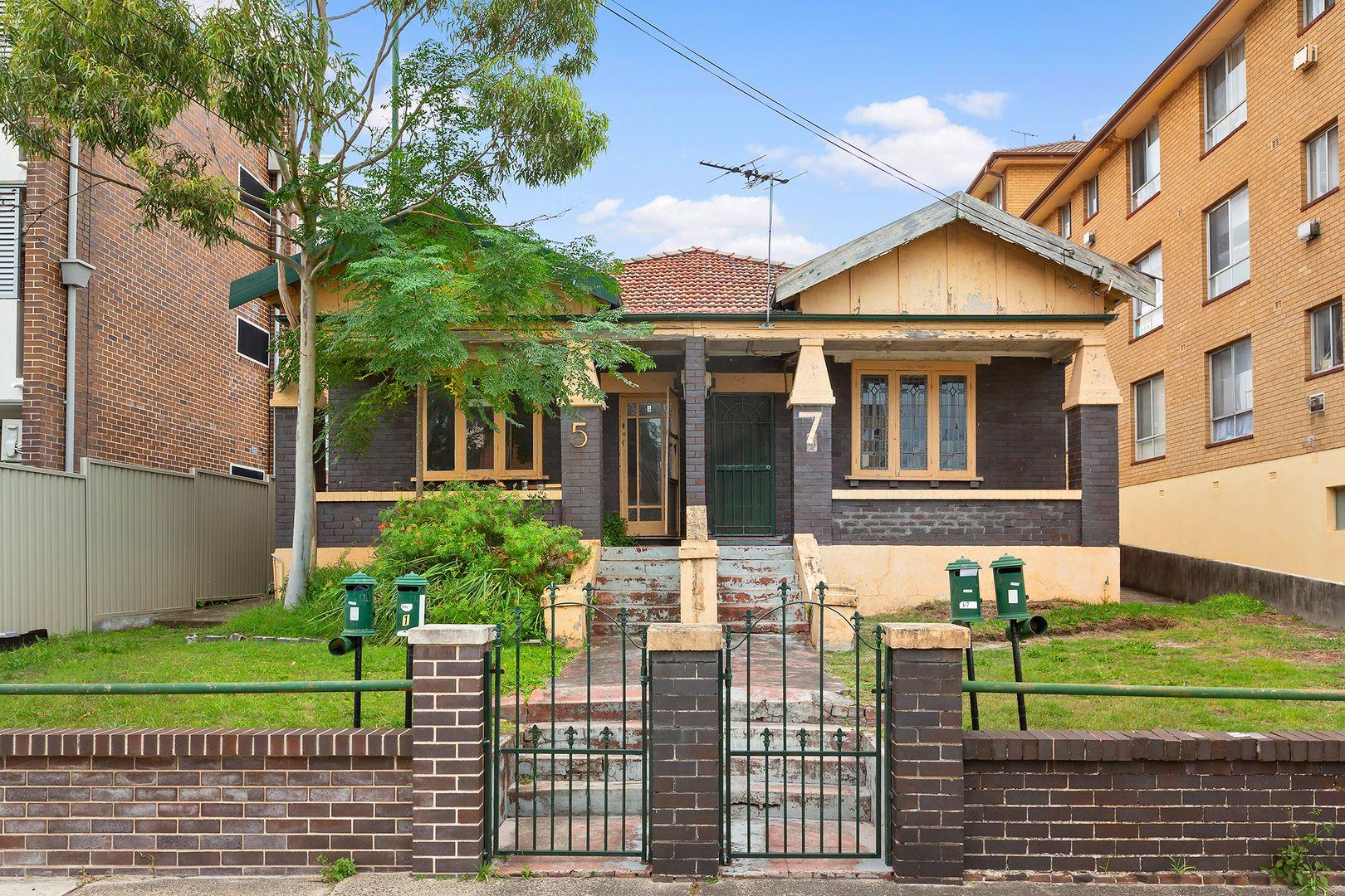 5&7 Forsyth  Street, Kingsford NSW 2032, Image 1