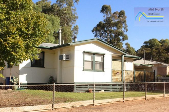 Picture of 9 Parks Street, BURRA SA 5417