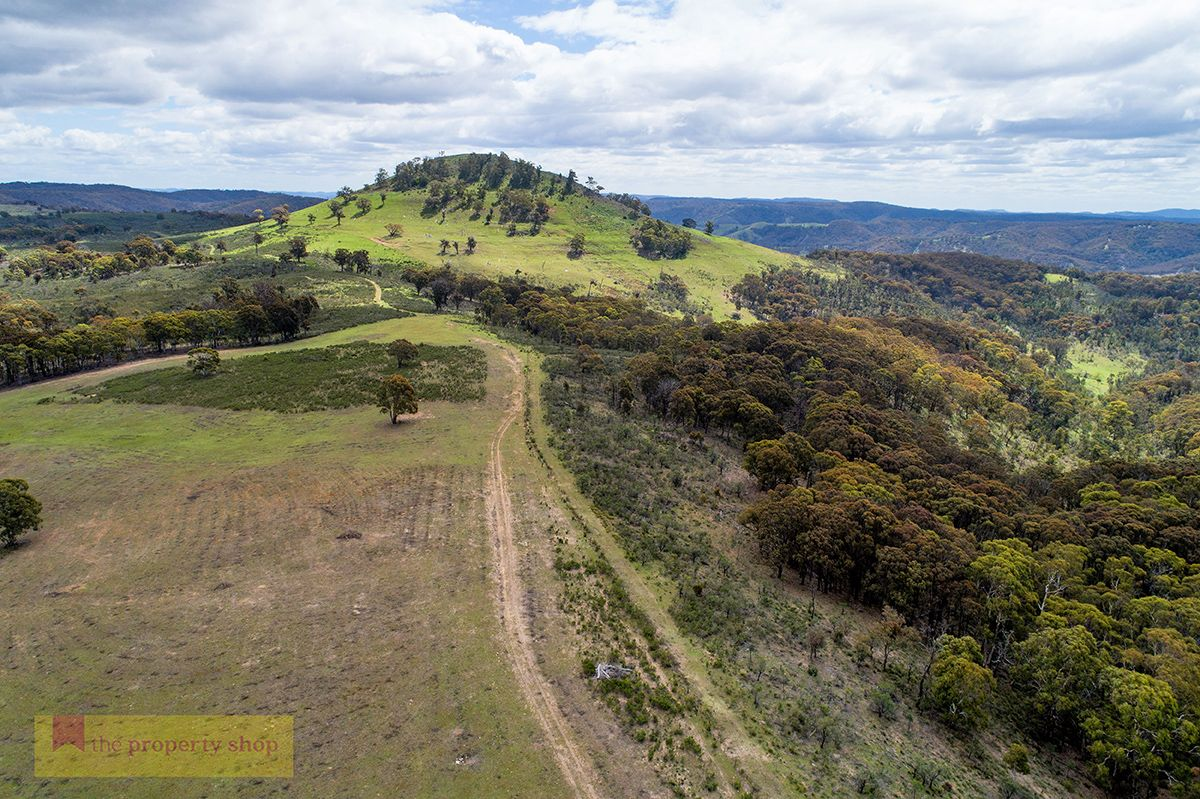 Lot 102 Aarons Pass Road, Mudgee NSW 2850, Image 0